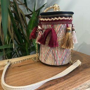 Custom Handmade Purse